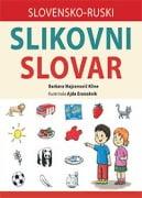 SLOVENSKO- RUSKI SLIKOVNI SLOVAR - 1547205847