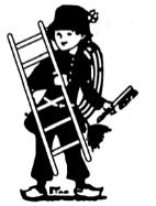 Dimnikarstvo Gorenjska, Škofja loka, Ljubljana, zamenjava dimnikarja--logo