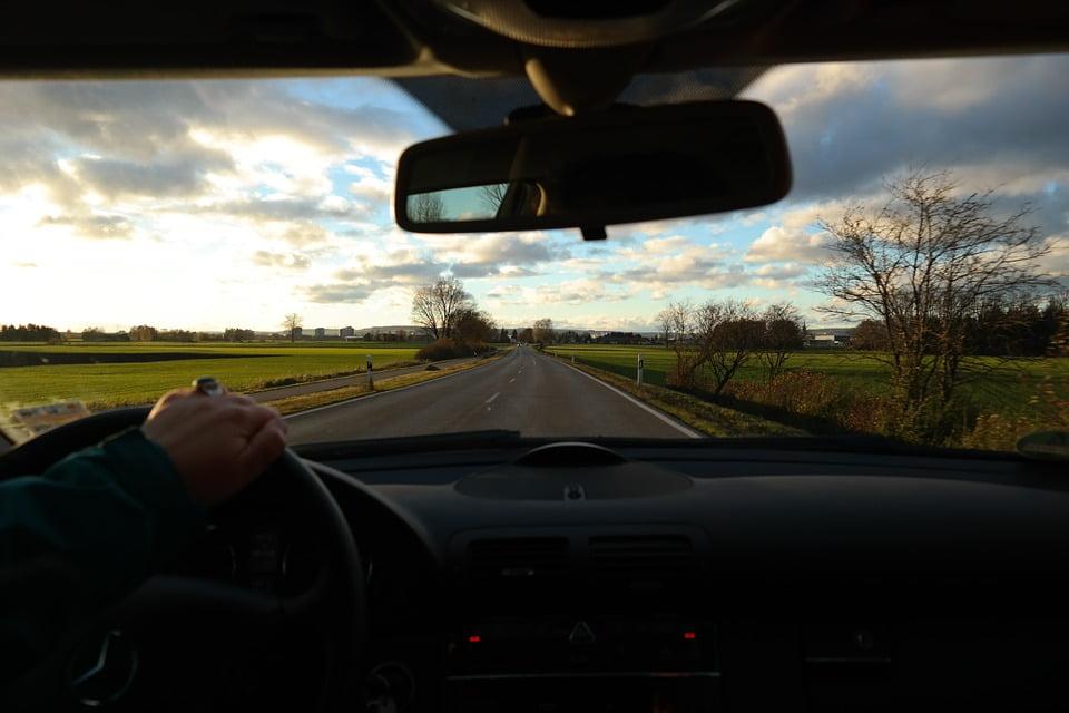 Avtošola Jesenice, šola vožnje, vozniški izpit, Jesenice - Avtošola A - Ž 100