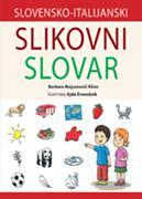 SLOVENSKO-ITALIJANSKI SLIKOVNI SLOVAR - 1547205847