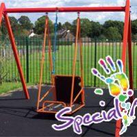 Igrala za otroke s posebnimi potrebami - 1551197565