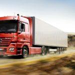 mednarodni transport blaga, domači transport blaga, kamionski prevozi po evropi
