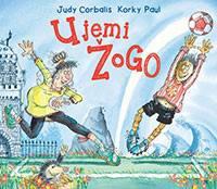otroške knjige založba skrivnosti ujemi zogo