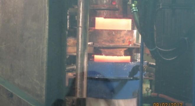 Indukcijsko taljenje kovin, induktivno površinsko kaljenje kovin inel 018