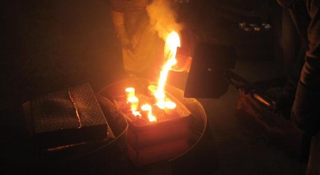 Indukcijsko taljenje kovin, induktivno površinsko kaljenje kovin inel 013