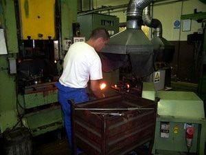 Indukcijsko taljenje kovin, induktivno površinsko kaljenje kovin inel 020