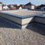 Trgovina in gradbeništvo, Sandi Lupša s.p. 100 Nepohodne strehe