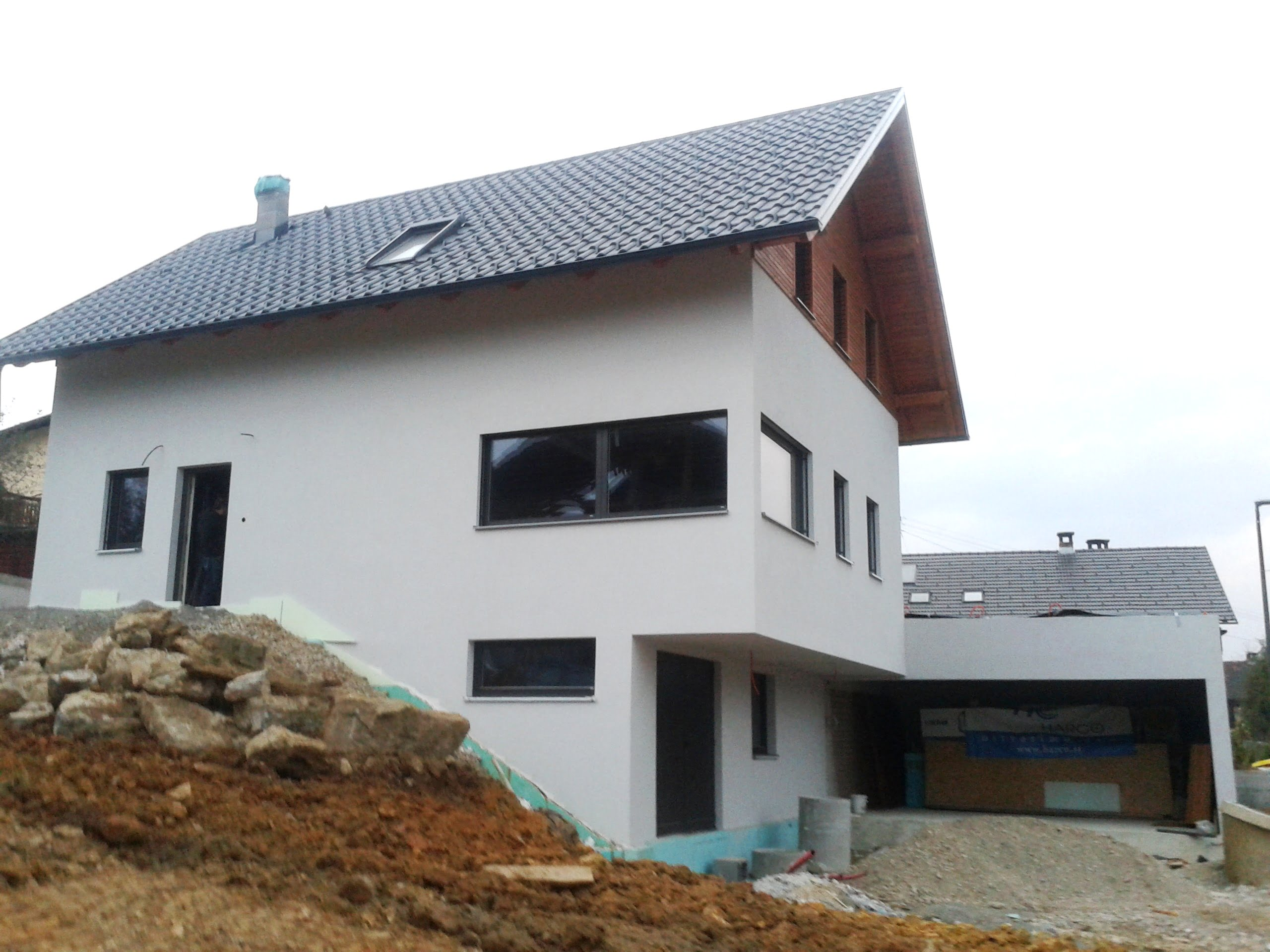 Arhitekturno projektiranje 002