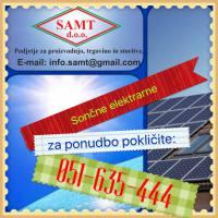 Postavitev sončnih elektrarn - 1571575897