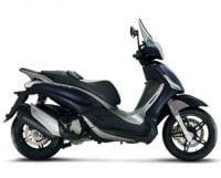 PIAGGIO BEVERLY 350 ABS SPORT TOURING E4 - 1556266621