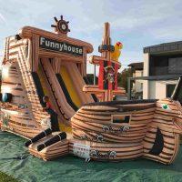 Gusarska ladja - 1586106167
