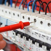 Inštaliranje električnih napeljav, naprav - Elektron-ka d.o.o. 001