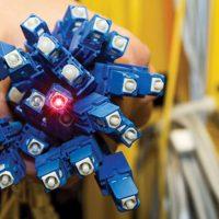 Inštaliranje električnih napeljav, naprav - Elektron-ka d.o.o. 100