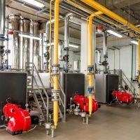 Inštaliranje vodovodnih, plinskih, ogrevalnih naprav, Ljubljana (10)