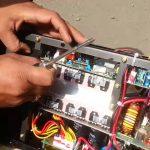 Montaže, vzdrževanje kovinskih strojev - MONTES 001