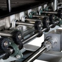 Montaže, vzdrževanje kovinskih strojev - MONTES 002