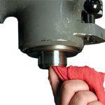 Montaže, vzdrževanje kovinskih strojev - MONTES 003