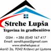 Trgovina in gradbeništvo, Sandi Lupša s.p. logo