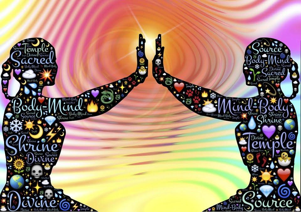 Energijska podpora, Tesla metamorfoza, masaže 101