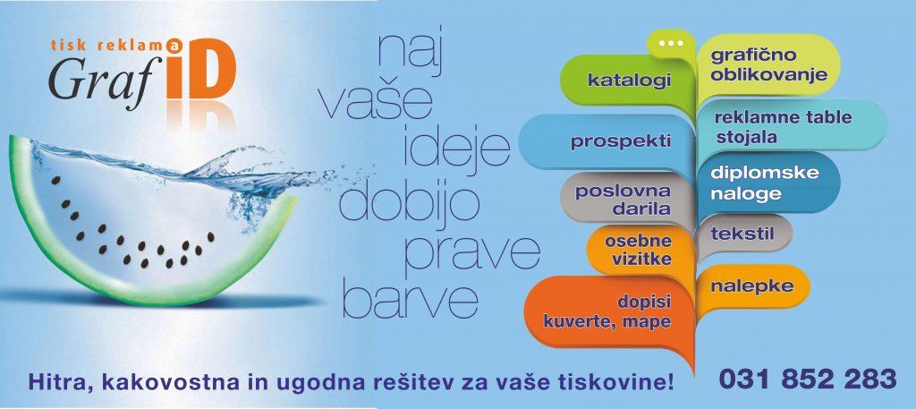Digitalni tisk, solventni tisk, tisk reklamnih tabel, tiskanje diplomskih nalog, Celje, Štajerska