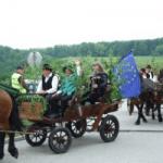 Turistično hortikularno društvo Zdole 100