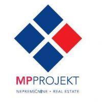 Kako prodati nepremičnino mp projekt logo