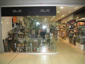 Razprodaja izdelkov iz stečajnih mas