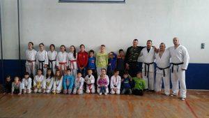 karate klub panda 106