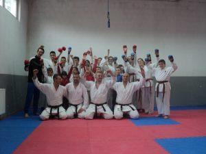karate klub panda 103