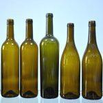 Steklenice za vino, steklenice za pivo, steklenice za žgane pijače, steklenice Slovenija 012