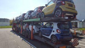 Avtoprevozništvo, transport avtomobilov, Portorož - LLB 016