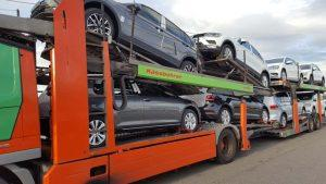 Avtoprevozništvo, transport avtomobilov, Portorož - LLB 017