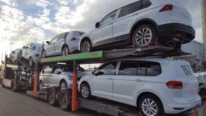 Avtoprevozništvo, transport avtomobilov, Portorož - LLB 020