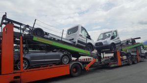 Avtoprevozništvo, transport avtomobilov, Portorož - LLB 023