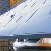Dvižna garažna vrata Berry - 1566687377