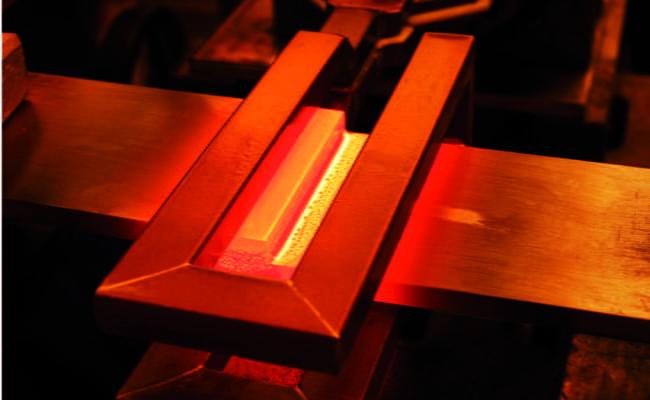 Razrez pločevine, kaljenje pločevine, Gorenjska 008