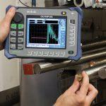 Rentgen in ultrazvok v industriji, neporušne preiskave 013