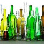 Steklenice za vino, steklenice za pivo, steklenice za žgane pijače, steklenice Slovenija 007