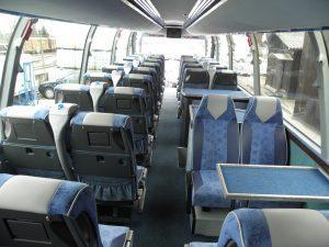 Avtobusni prevozi, Ljubljana - INEBUS 104