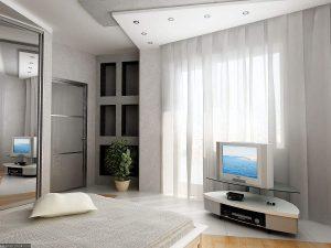 Moderne zavese, svetovanje pri zavesah, oblikovanje tekstila - Nataša Lenček 007