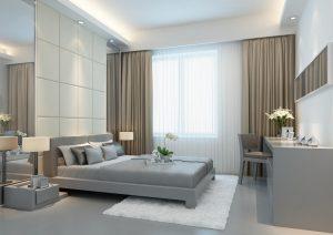 Moderne zavese, svetovanje pri zavesah, oblikovanje tekstila - Nataša Lenček 008