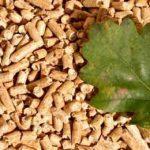 Peleti Svoboda Peleti hrastov list