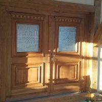 Stavbno pohištvo po meri - 1600973717