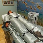 Lasersko odstranjevanje dlačic in fotopomlajevanje Celje, nega obraza z dimantnim pilingom Celje, masaže Celje, odprava stresa Celje, Salon Biona Strojna_limfna_drenaza