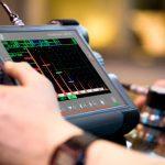 Rentgen in ultrazvok v industriji, neporušne preiskave 001