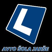 avtošola jarše logo