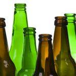 Steklenice za vino, steklenice za pivo, steklenice za žgane pijače, steklenice Slovenija 009