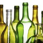 Steklenice za vino, steklenice za pivo, steklenice za žgane pijače, steklenice Slovenija 011