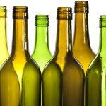 Steklenice za vino, steklenice za pivo, steklenice za žgane pijače, steklenice Slovenija 013