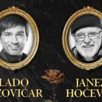 Četrtek, 12. 4., ob 20. uri: ČAKALNICA, komedija Lada Bizovičarja in Janeza Hočevarja Rifleta, Dom kulture Braslovče - 1563607789